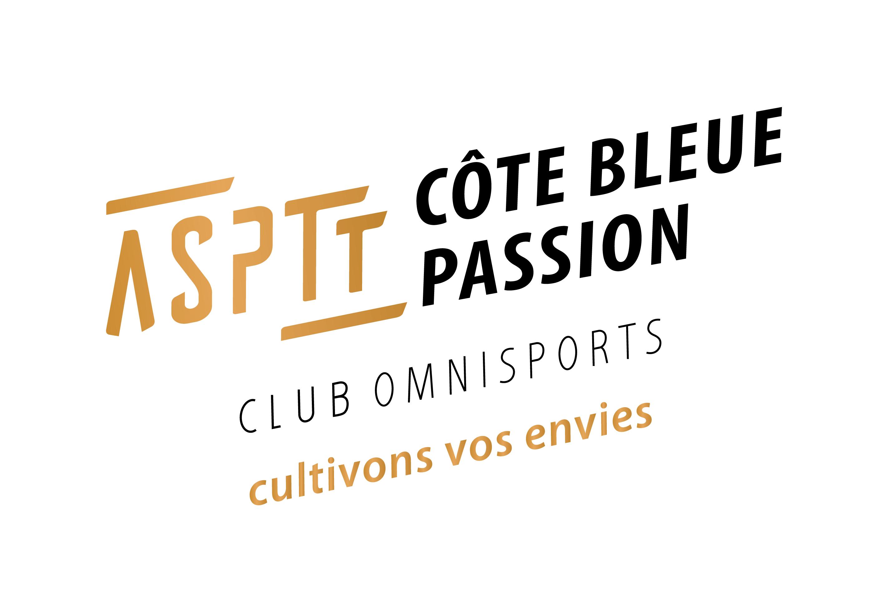 Côte bleue passion